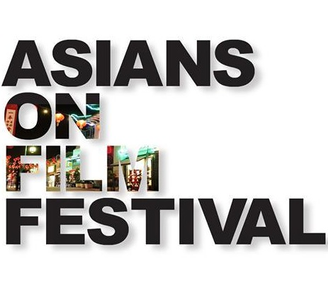 Asians On Film Festival 2015 Official Schedule