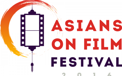 Asians on Film Festival 2016 Schedule