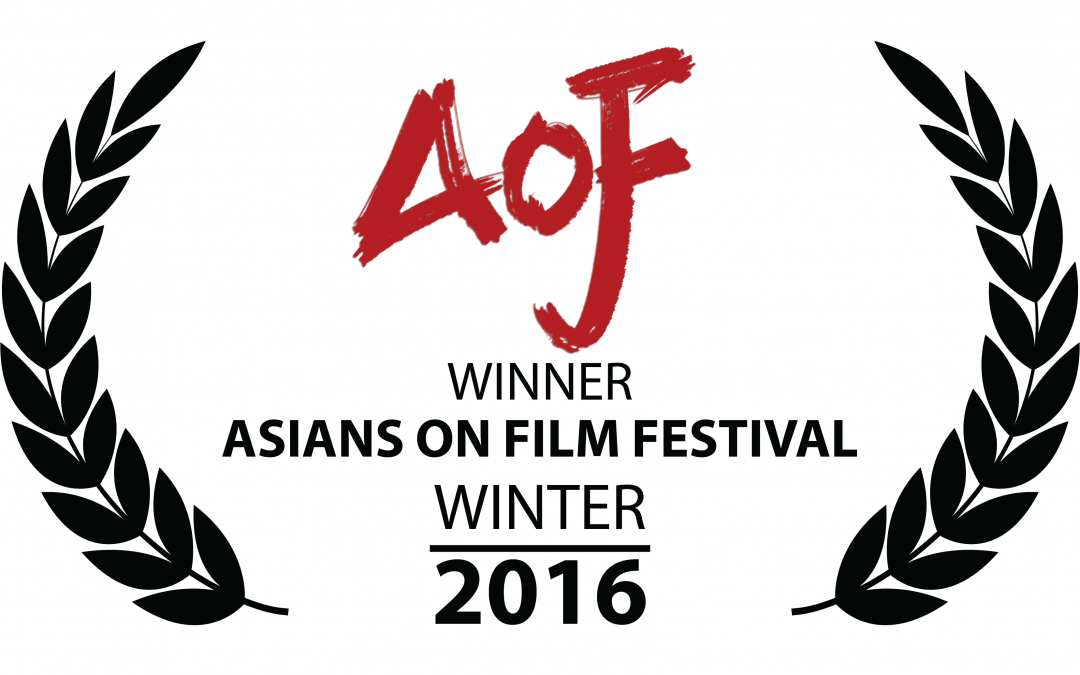 Asians on Film Festivfal of Shorts 2016 Winter Quarter Winners
