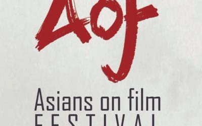 SCHEDULE Asians on Film Festival of Shorts 2017, January 20-22nd