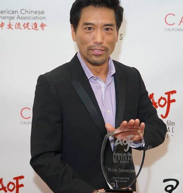 AWARD WINNERS – Asians on Film Festival 2017
